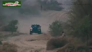 Mir Nadir Magsi Thal OffRoad Rally_2018