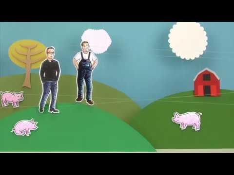 One Man's Quest for Better Tasting Pork