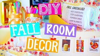 Diy Autumn Fall Room Decorations Pakvim Net Hd Vdieos Portal