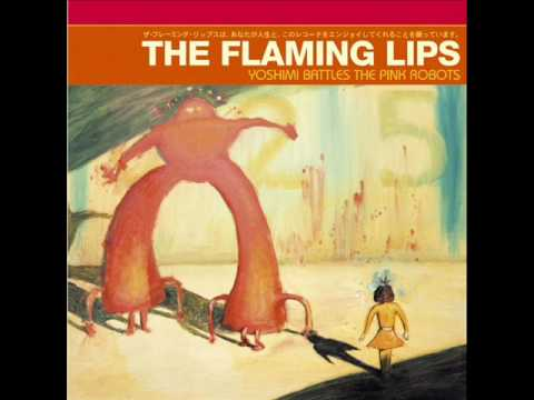 the flaming lips yoshimi battles the pink robots part 1