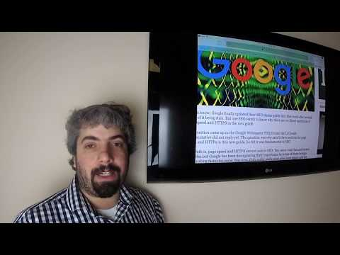 Google Algorithm Update, Guest Blog Posts, Rich Results & Eric Schmidt