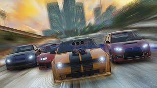 Elimination Race - GTA 5 Short film