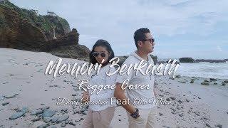 MEMORI BERKASIH (Reggae Cover) - Dhevy Geranium Ft Alie Melon