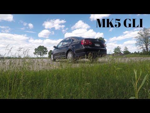 2006 MK5 Volkswagen GLI Review!