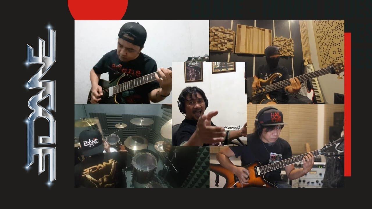 Download EDANE - Mimpi Blues (Split Screen) MP3 Gratis