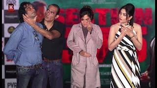 Full Uncut: SECTION 375 Trailer Launch With Akshay Khanna, Richa Chadda & MEERA CHOPRA