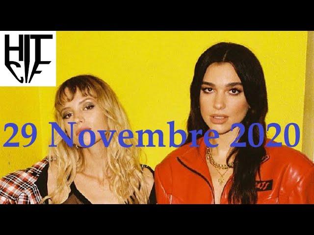Download TOP 50 Hit Charts In France : Nov 29, 2020 MP3 Gratis