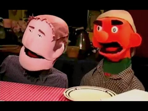 Muppet-style Puppet How-To : BFX