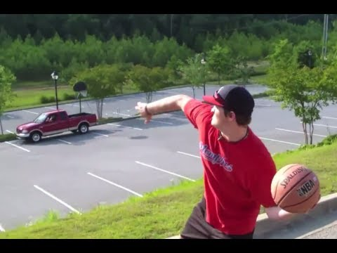 The Legendary Shots 9 (Amazing Basketball Shots)
