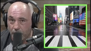 Joe Rogan Criticizes Lack of Planning for Re-opening the Economy