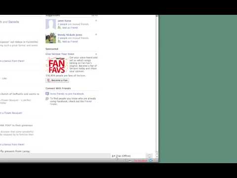 Facebook Privacy Basics: Chat Offline Option