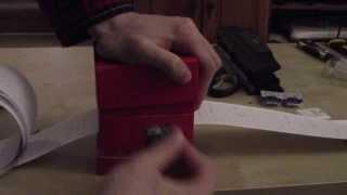 """aria Of The Soul"" - Persona - Music Box Arrangement"