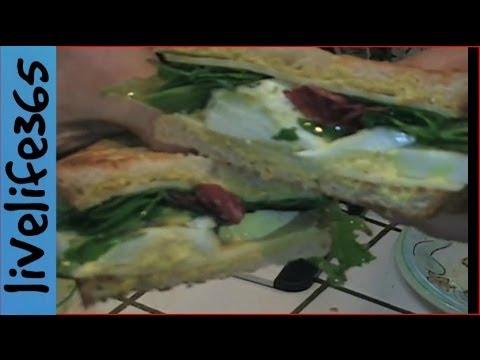 How to...Make a Killer Hard Boiled Egg Sandwich