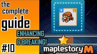 MapleStory M [KR] - Cash Shop Overview & Comparison! (MSM Video)