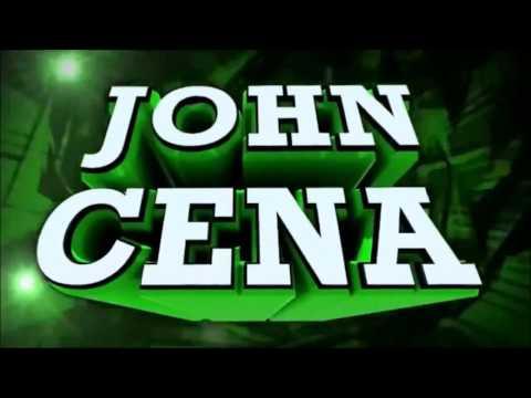 John Cena Theme | Ultra Bass Boosted