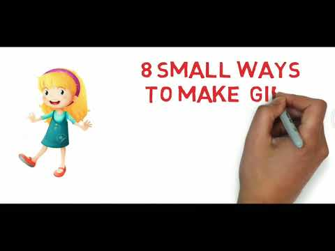अगर आप भी girl को special feel कराना चाहते है तो ये video जरूर देखे। 8 ways to make girl special।