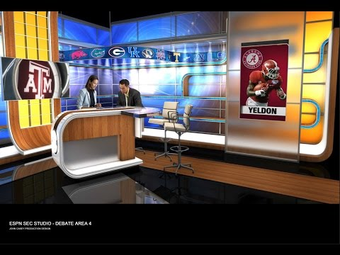 SEC Network | AT&T U-verse, Charter, Comcast, Cox, DIRECTV, DISH, and Time Warner Cable.