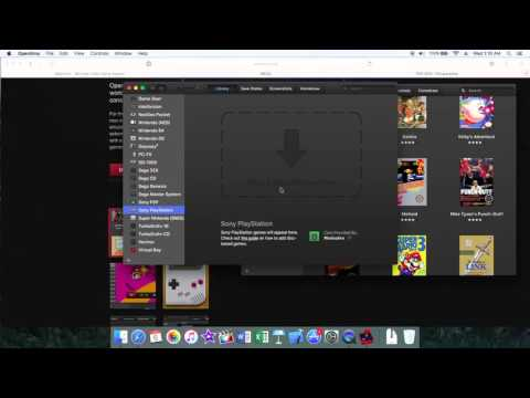 Playstation Games on Mac Tutorial (Updated 2016!)