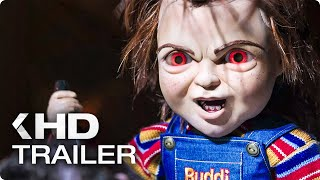 Download CHILD'S PLAY All Clips & Trailers (2019) Chucky Video