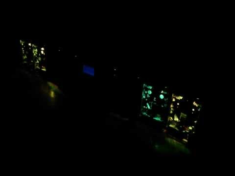 RumbleRail: Tetris [dark]