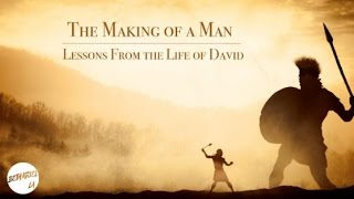 How God Prepares His Servants (lessons From The Life Of David Part 4) | Rabbi Gary Derechinsky