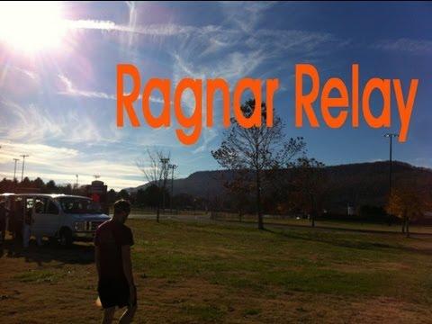 Ragnar Relay 2012