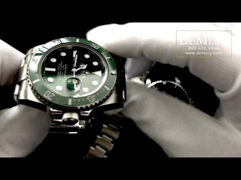 Locating the Serial Number on Your Rolex Time-Piece