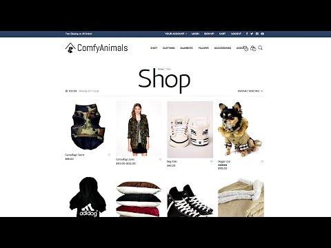 Create an eCommerce Website (Online Store) in WordPress