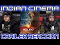 Indian Cinema Trailer Reaction: Hellaro
