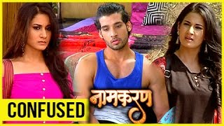 Ali CONFUSED Between Ananya & Avni | Naamkaran | TellyMasala