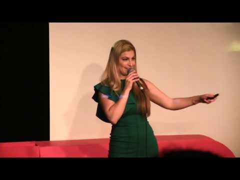 The Surprising Truth about Happiness | Gillian Mandich | TEDxYorkville