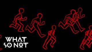 Awolnation - Run (What So Not & QUIX Remix)