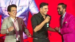 Housefull 3 FUNNY Success Celebration | Akshay Kumar, Riteish Deshmukh, Abhishek Bachchan