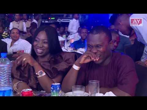 Comedy: Akpororo At AY Live Lagos 2017  - Download