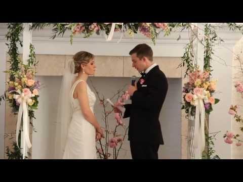 Best Wedding Vows EVER - These will make you CRY!