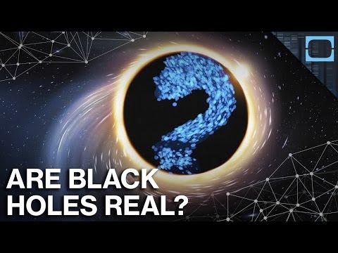 How Do We Know Black Holes Exist?