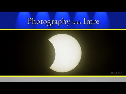Solar Eclipse - May 20, 2012