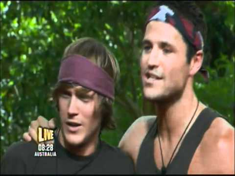 I'm A Celebrity Get Me Out Of Here 2011 Winner