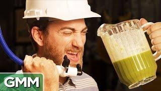 Ultimate Juice Taste Test