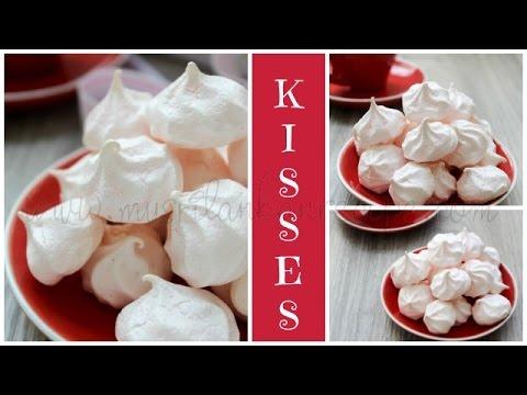 How to make Sri Lankan Kisses | Meringue Kisses