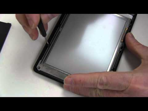 How to Replace Your Amazon Kindle Paperwhite 2 Battery