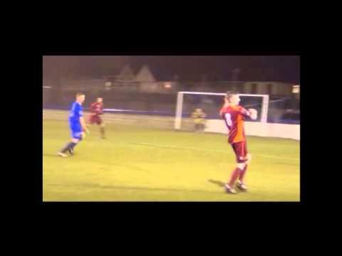 Soccer Scholarship Showreel