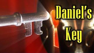 Daniel's Key - Nader Mansour