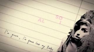 Amy Winehouse - Rehab (Lyric Video)