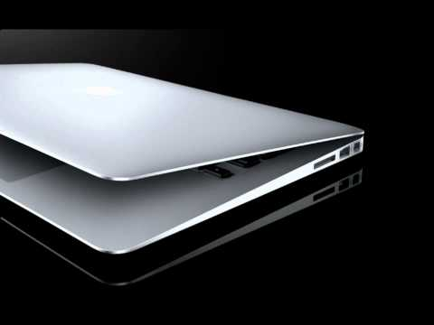 The NEW MacBook Air: A Close Look