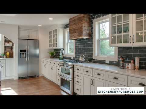 MASTERS OF FLIP RECAP | Week 4: A Chic Country Kitchen Meets a Modern Kitchenette
