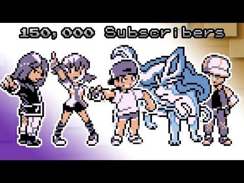 Pokemon GSC Battle Medley - RBGY Version [4Bit] (150k Subscriber Special!)