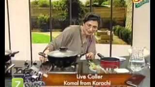 Khattay Aloo by Zarnak Sidhwa - Zaiqatv
