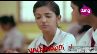 Tamil album video unakkaga Uyirai vaithen love proposal scenes in album