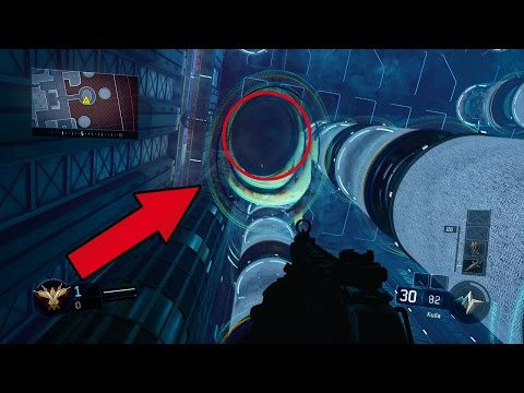 DID YOU KNOW ABOUT THIS ? BEST BLACK OPS 3 GLITCH EVER!